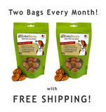 Subscription - 2 bags/month