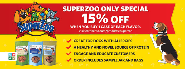 Superzoo Only Special