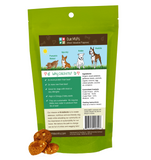 cricket protein dog treats