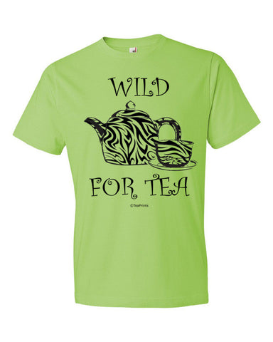 Wild For Tea Shirt