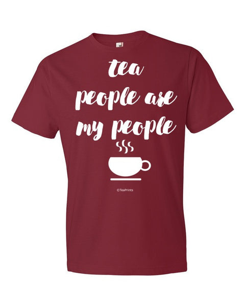 Tea People Shirt