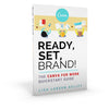 Ready, Set, Brand! Ebook Download