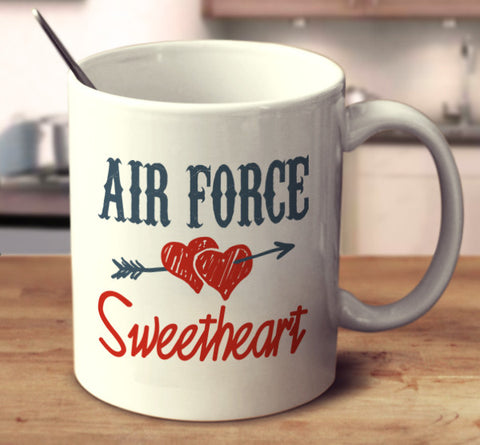 Air Force Sweetheart