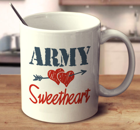 Army Sweetheart