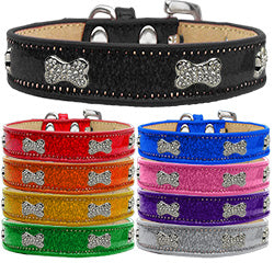 Ice Cream Crystal Bone Collars