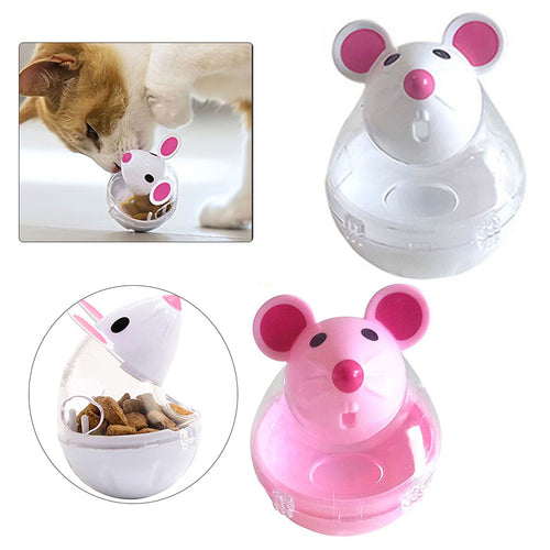 Toy Mouse Feeder