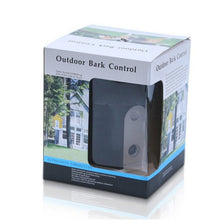Ultrasonic Outdoor Anti-Bark Controller