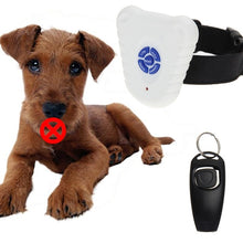 KIMHOME Ultrasonic Dog Anti-Bark Collar