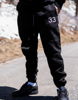 BHC Sweatpants Black