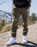 BHC Sweatpants Olive