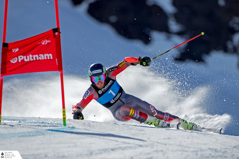 Ted Ligety, Portillo, Chile