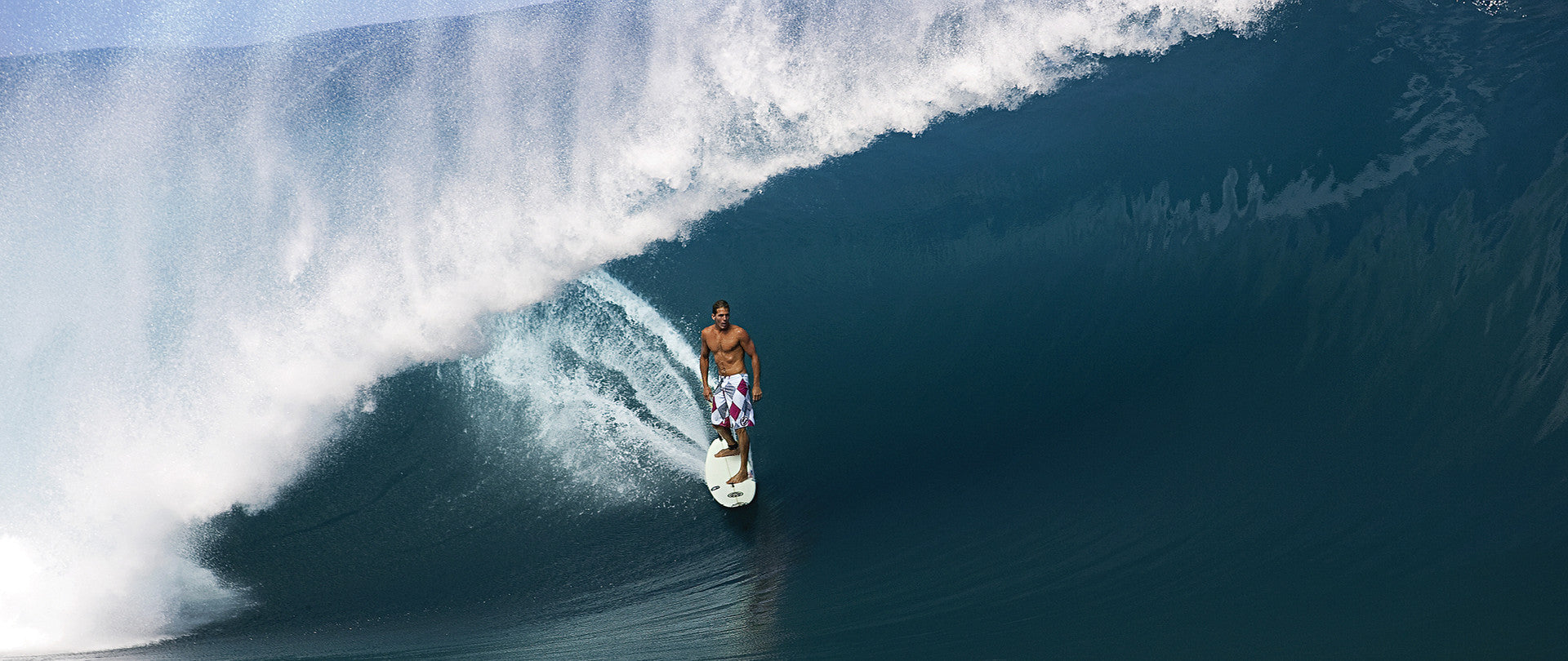 GIANT 4' X 6' SURFING POSTERS