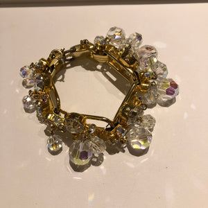Juliana Crystal Bracelet