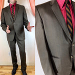 1960's Rat Pack Suit