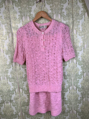 1970's Chambray Button Down Shirt