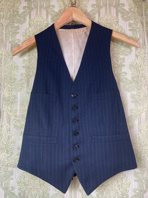 1980s Suede Light Jacket