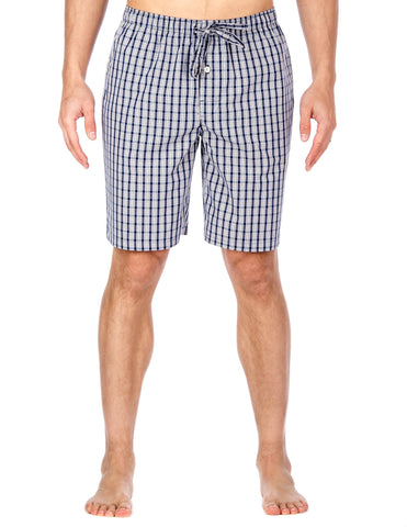 Men's Bamboo Sleep/Lounge Shorts