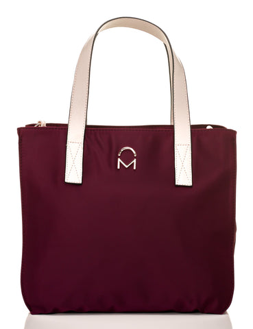 Noble Mount Peppy Nylon Tote Bag