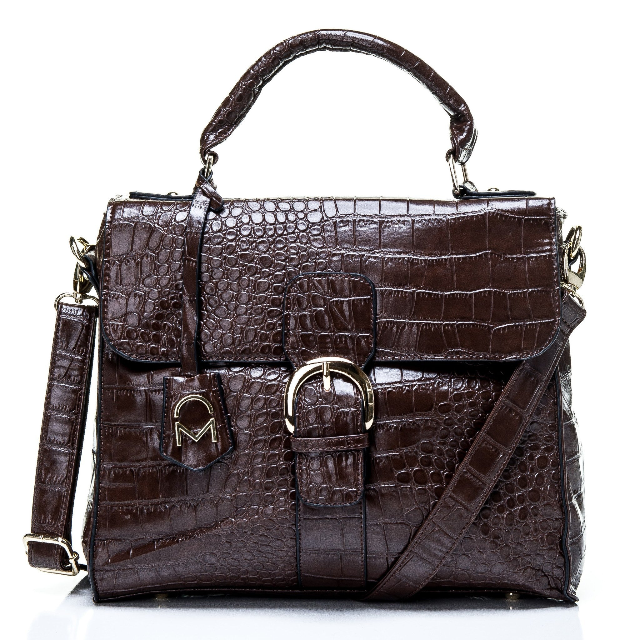Bourbon Satchel