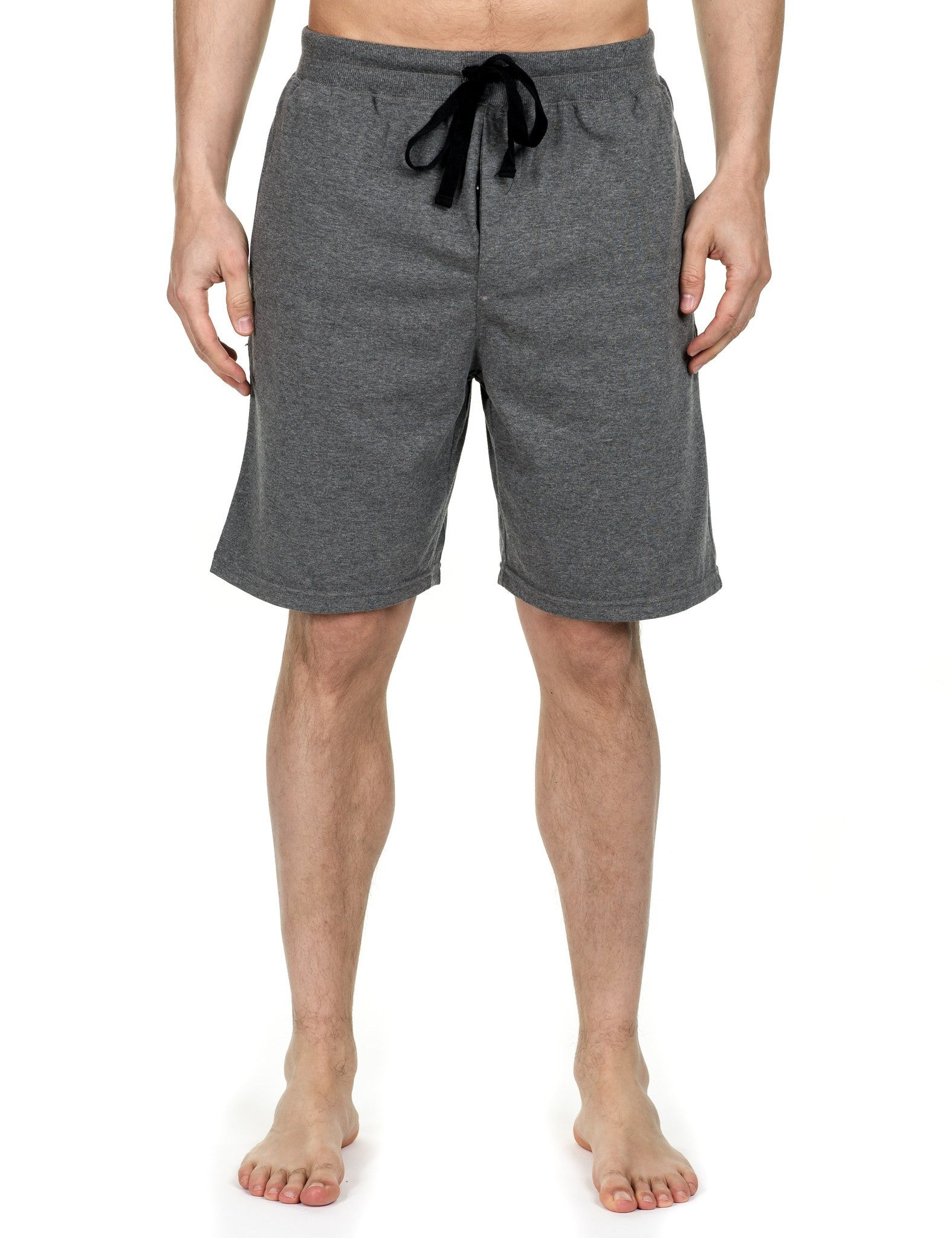 Men's Premium Knit Lounge/Sleep Shorts