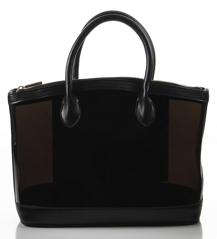 Christelle Clear Tote Bag
