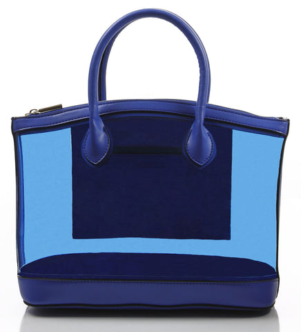 Christelle Clear Tote/Handbag