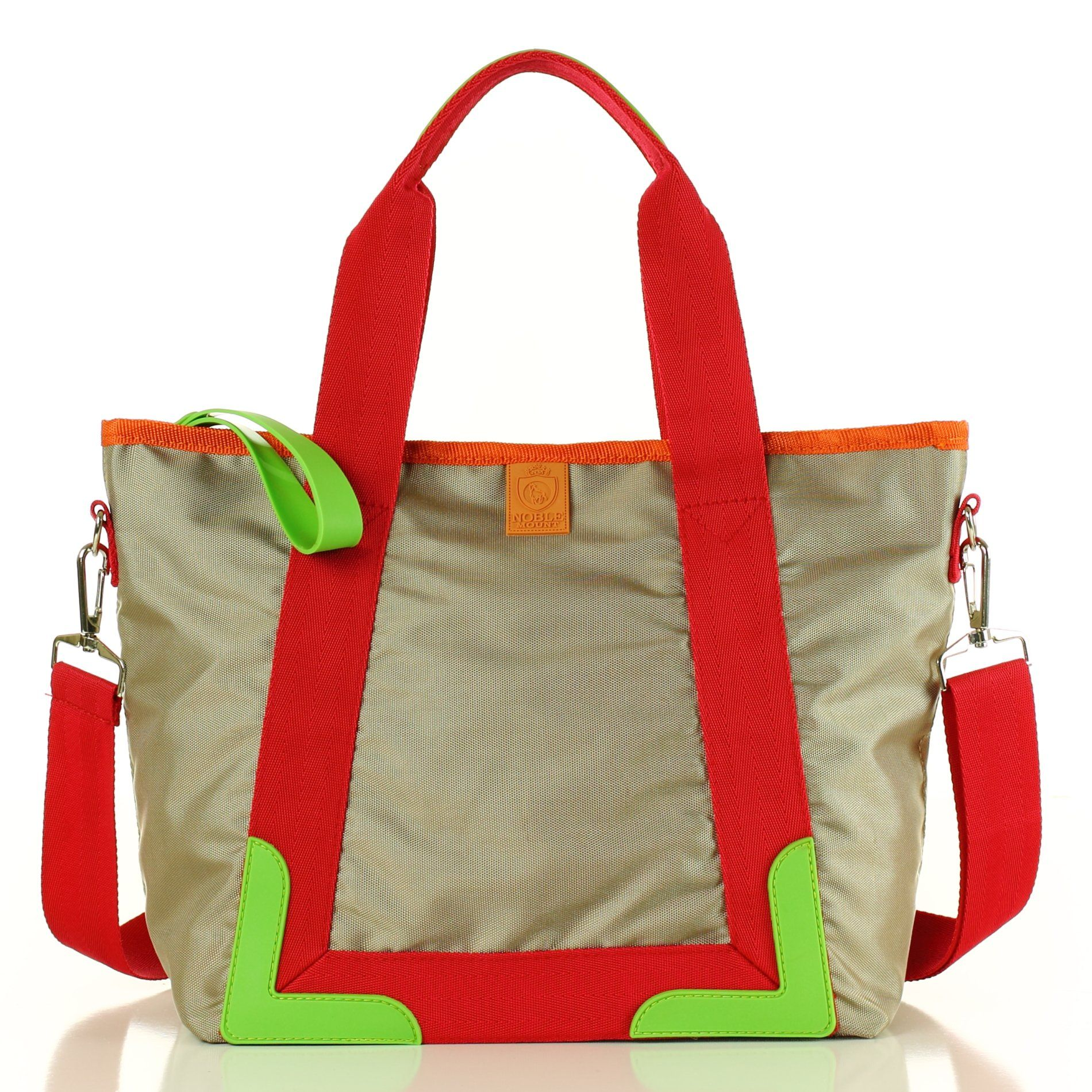 Noble Mount Colorsplash Tote