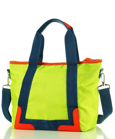 Noble Mount Colorsplash Tote Bag