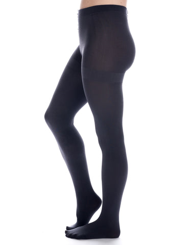 Women's Microfiber Anti-Pilling Tights