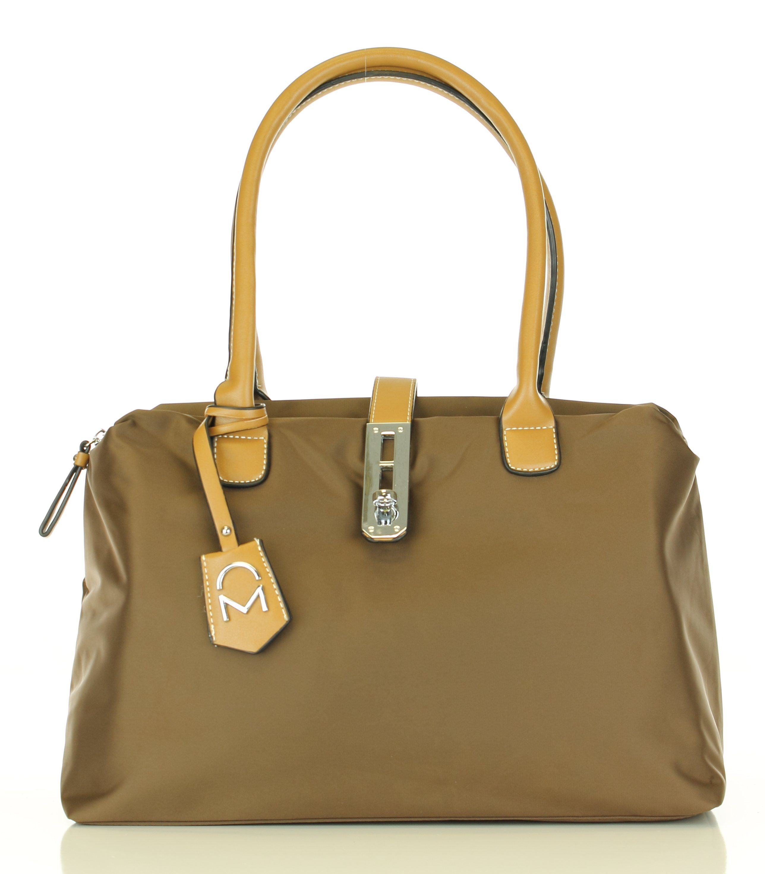 Noble Mount Arizzo Shoulder Handbag