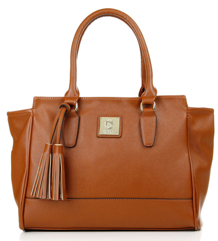 Juliette Satchel Bag