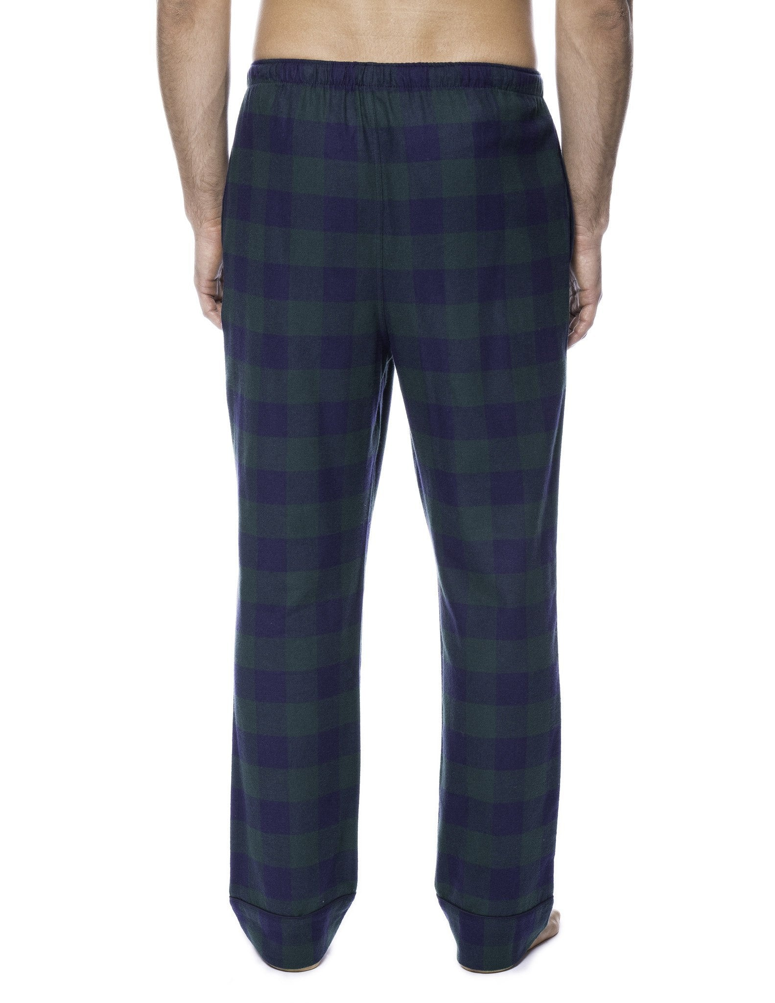 2-Pack (Gingham Fig-Black/Green-Navy)