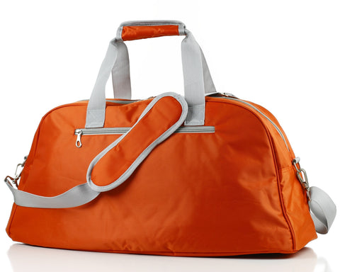 'One-for-All' Duffle Bag