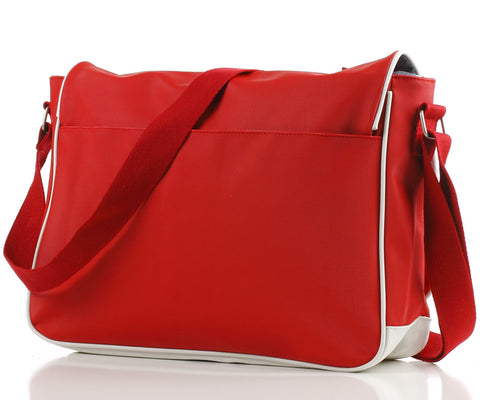 'Major-League' Messenger Bag