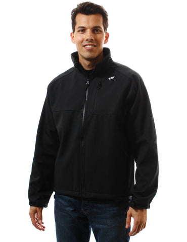 Men's 'Chill-Buster' Softshell Jacket