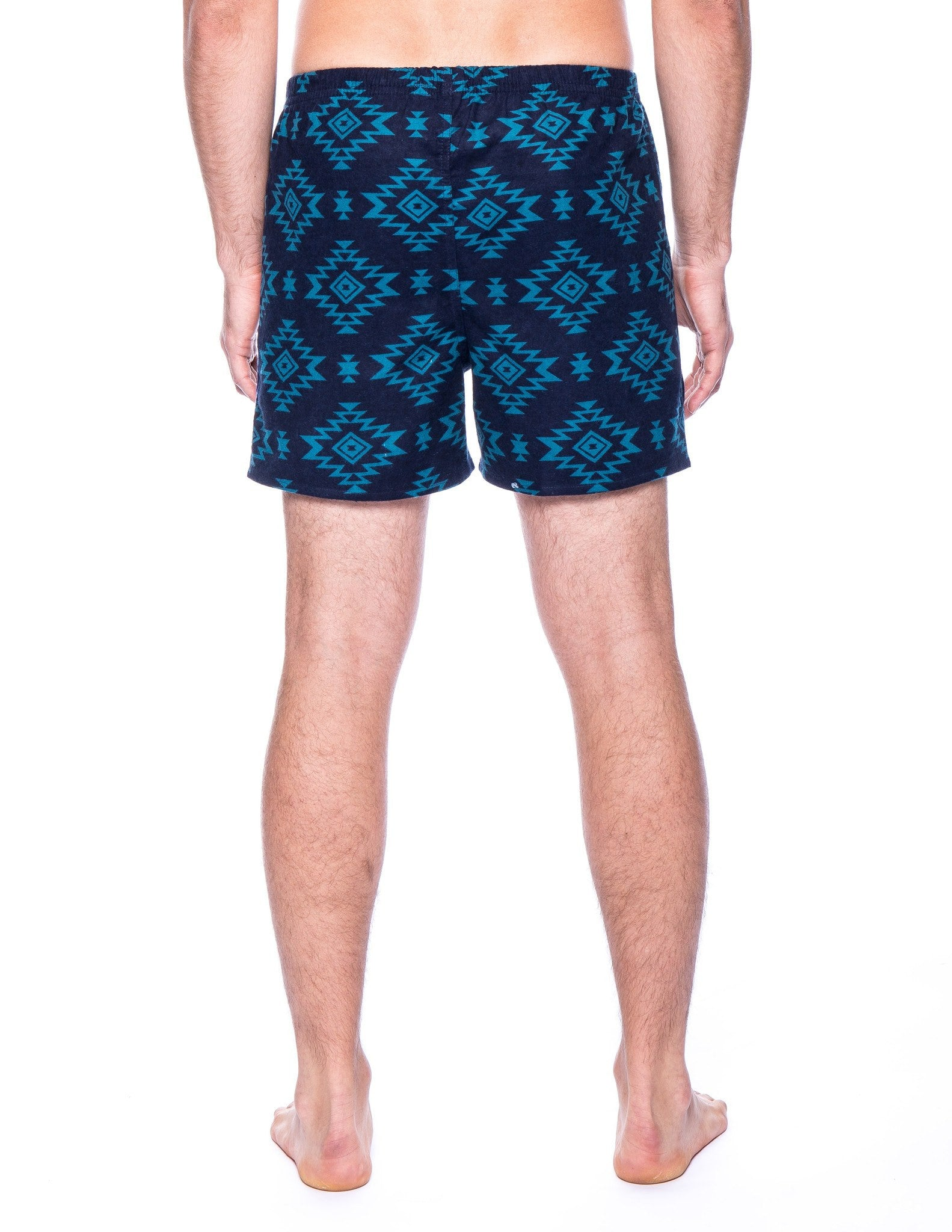 Aztec Black/Navy