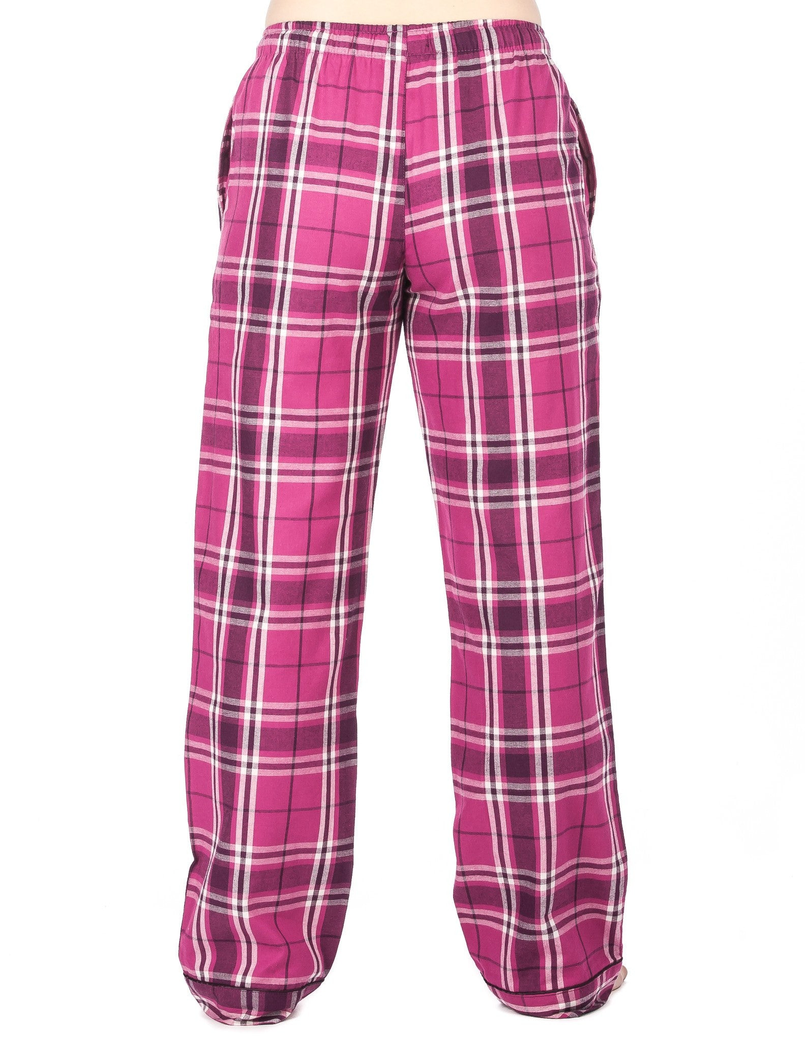 Plaid - Purple/Pink