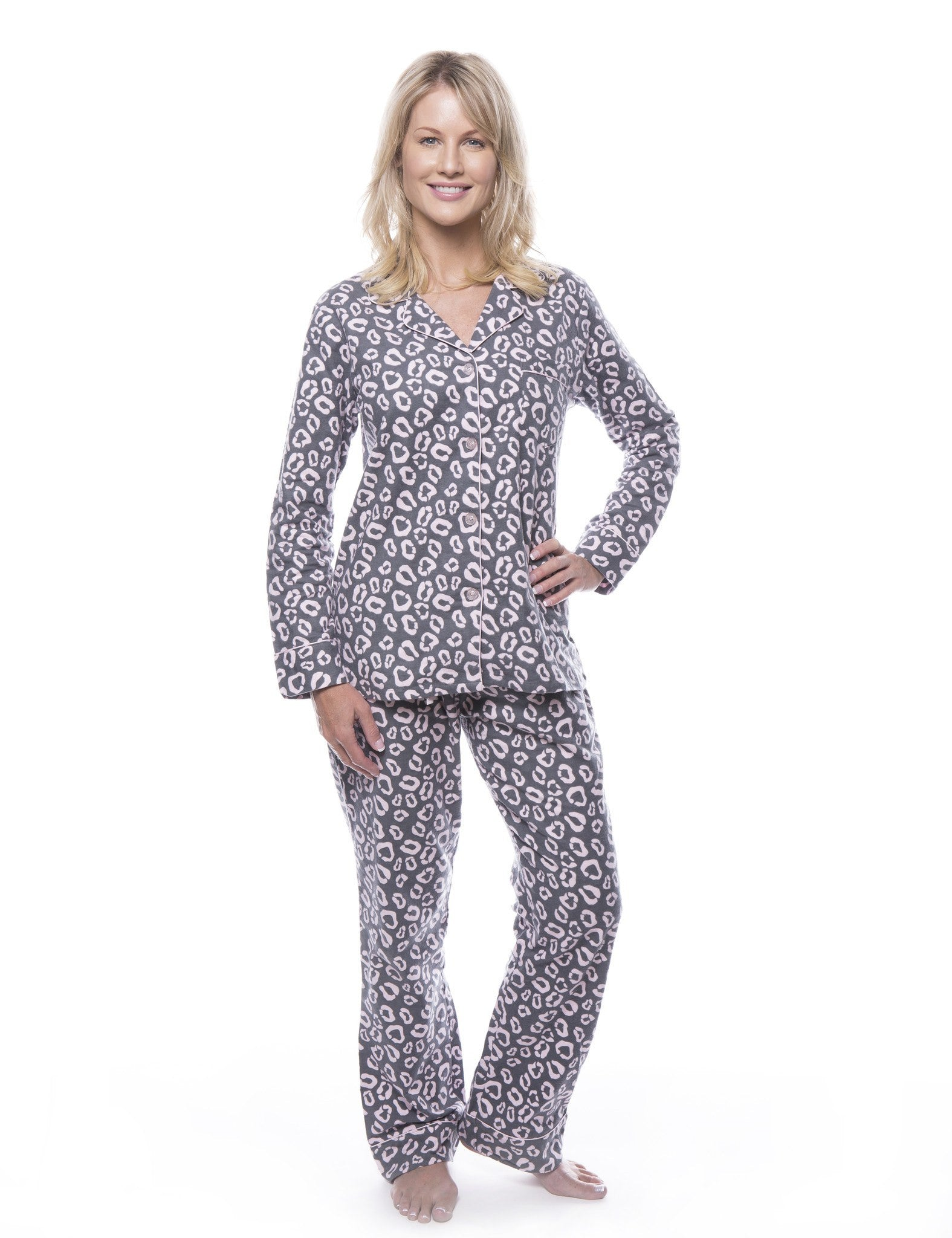 Find womens cotton knit pajamas at ShopStyle. Shop the latest collection of womens cotton knit pajamas from the most popular stores - all in one.