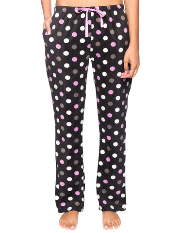 Women's Microfleece Lounge Pant