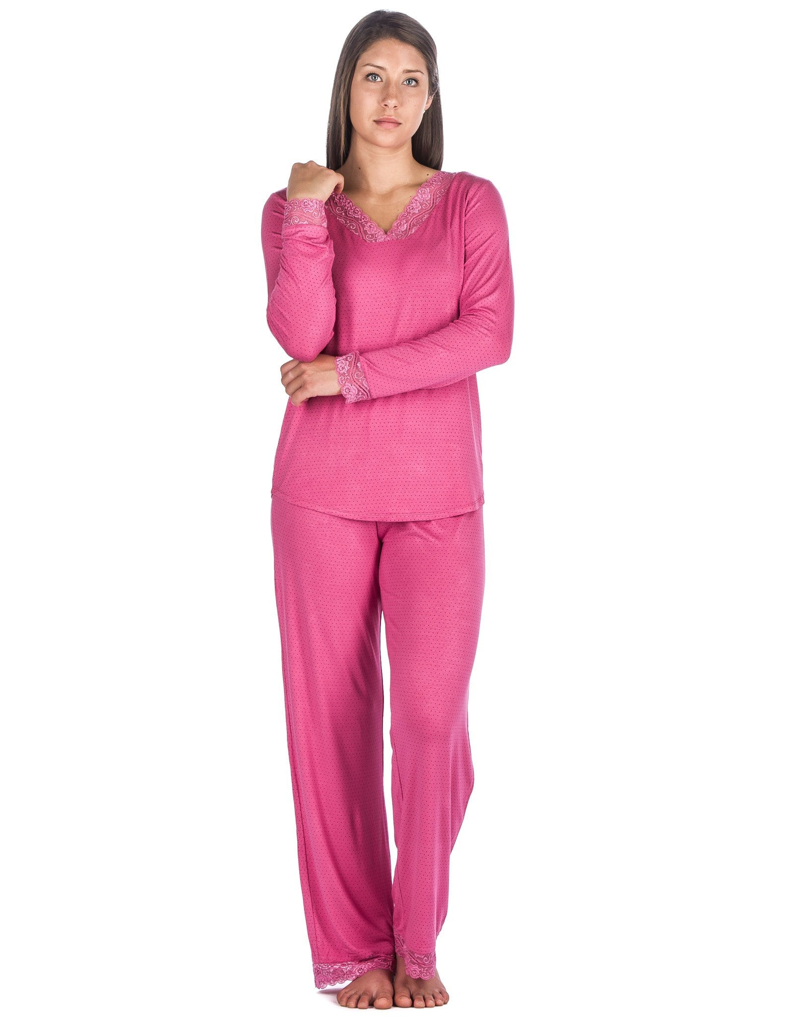 Women's Cool Knit Lounge Set
