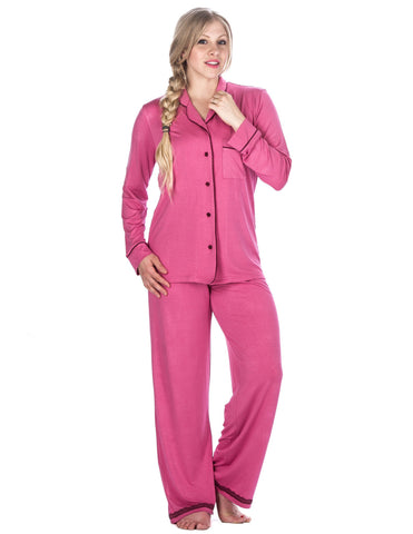 Womens Summer Sleepwear – Page 2 – Noble Mount 420eadf6c