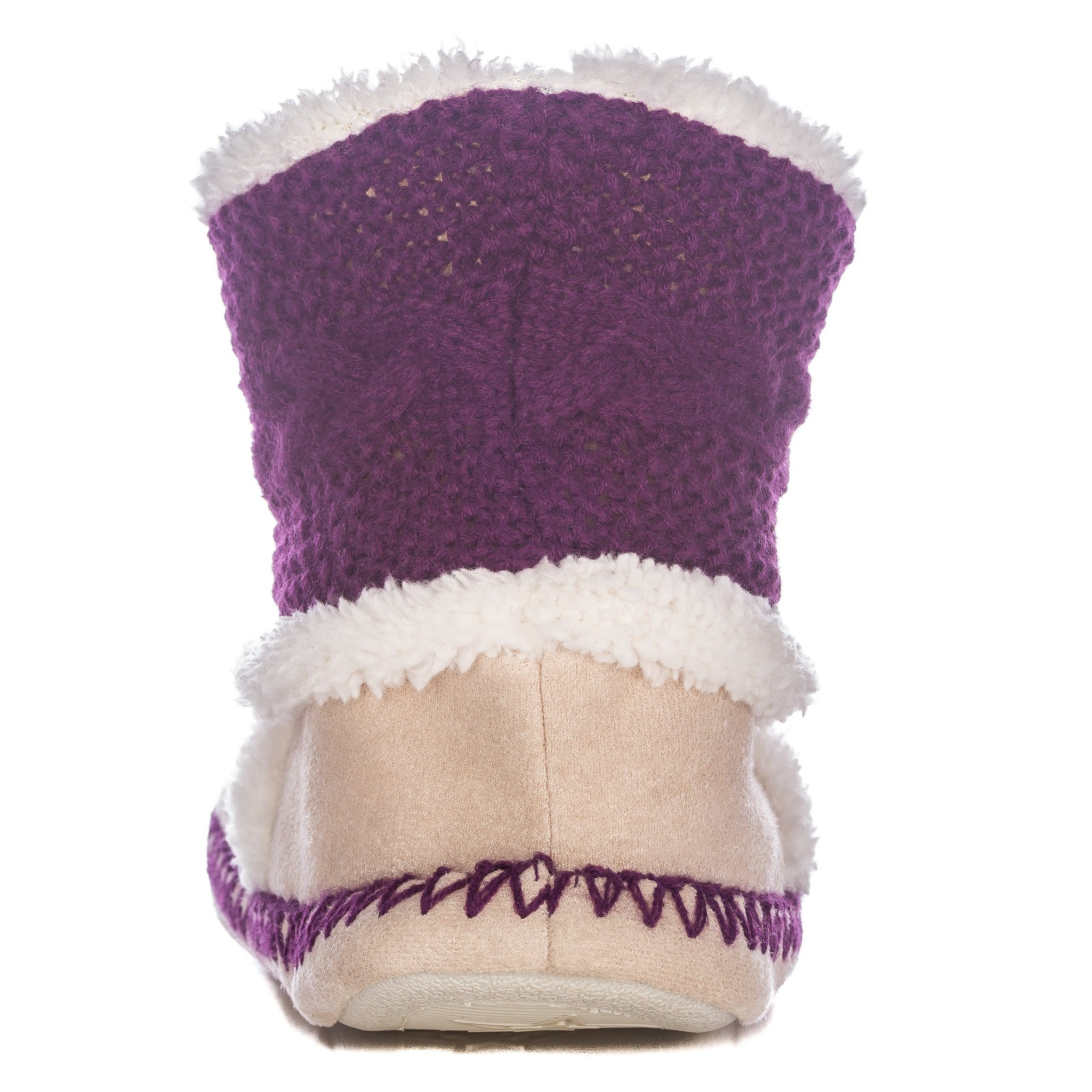 Purple/Beige