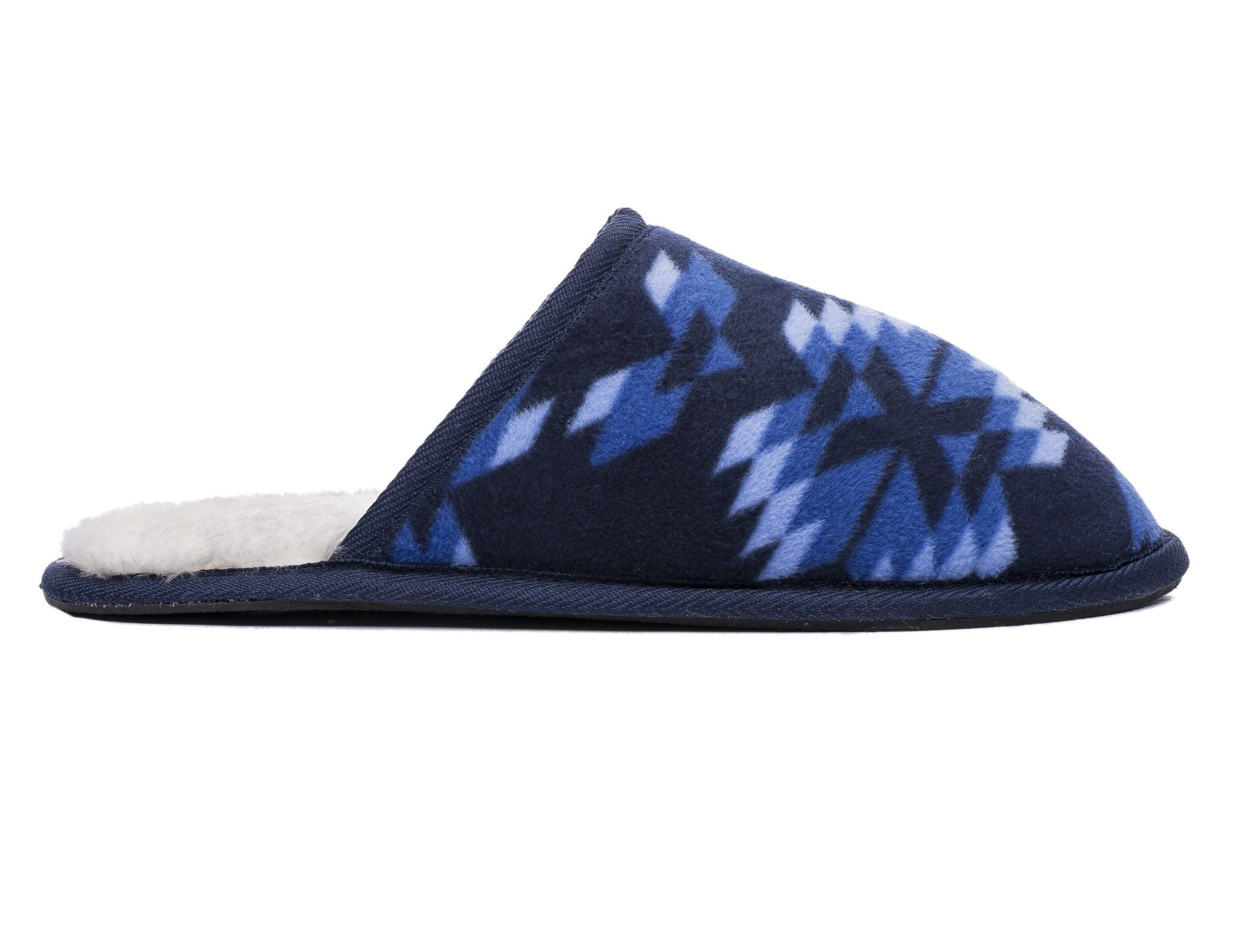 Aztec Navy/Blue