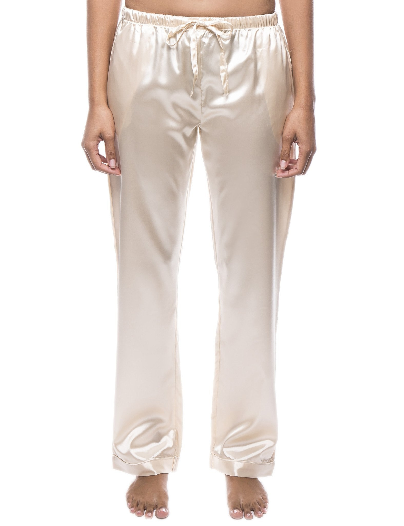 Women's Satin Lounge Pant