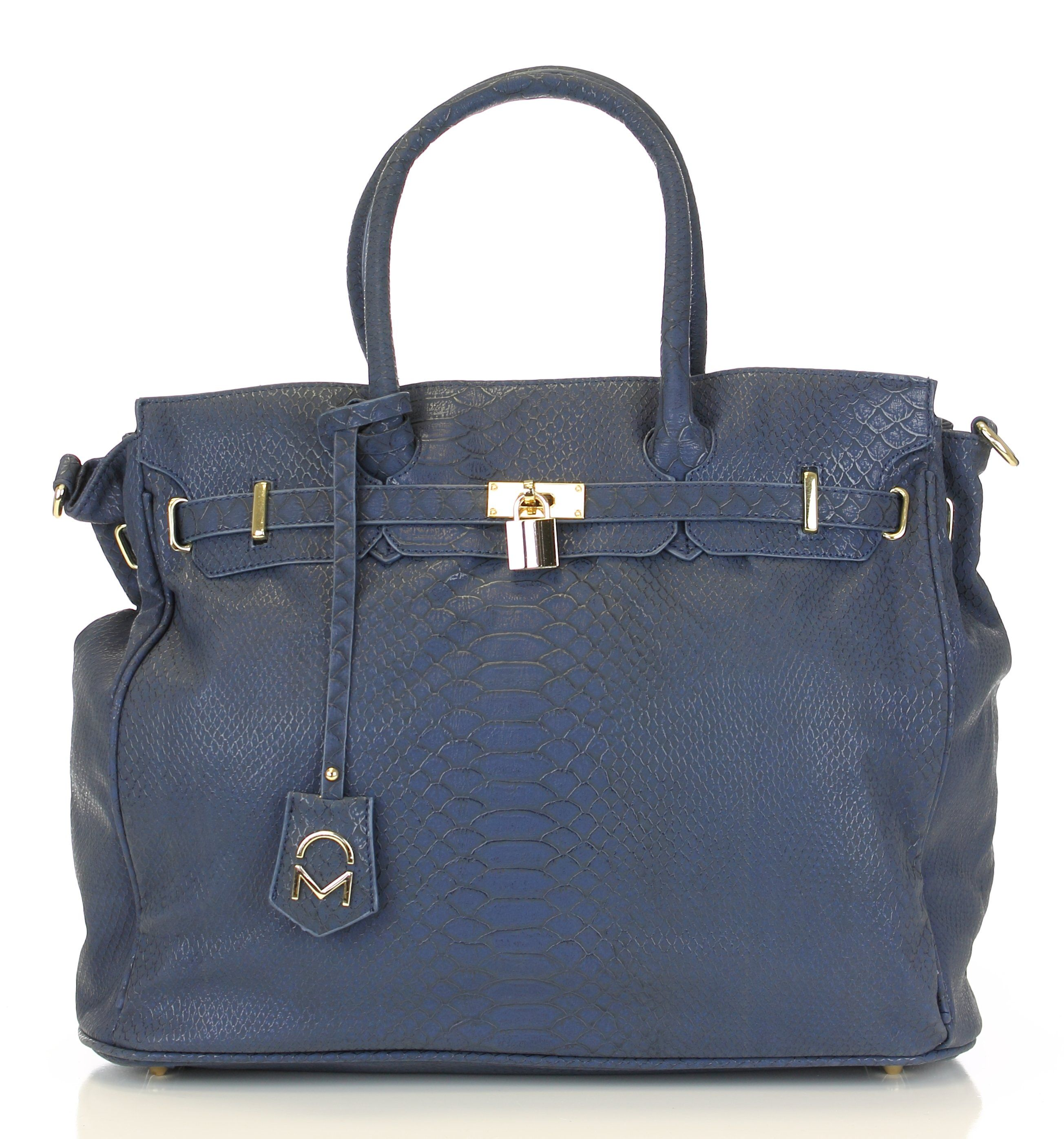 Noble Mount London Office Tote