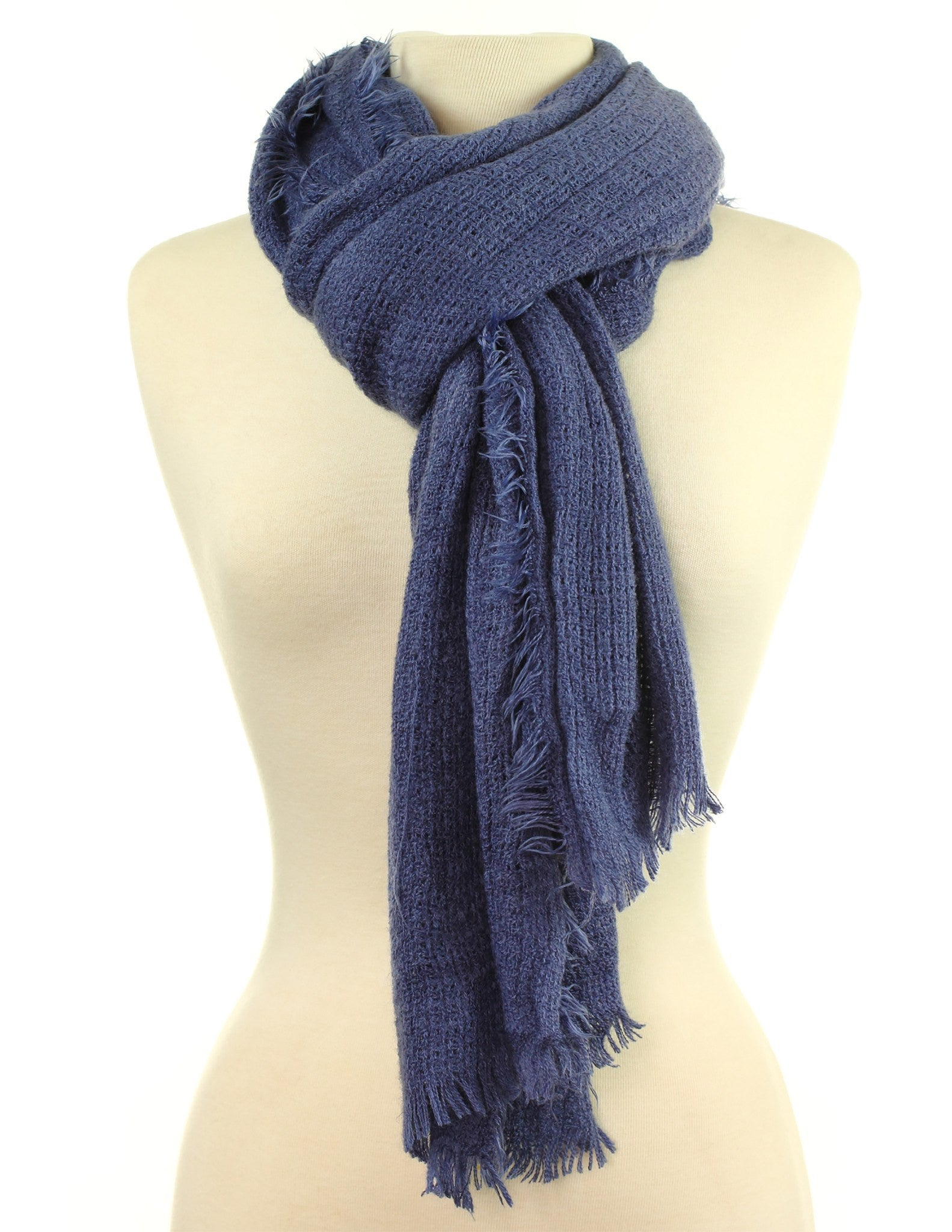 'Toasty' Warm Soft Premium Winter Scarf