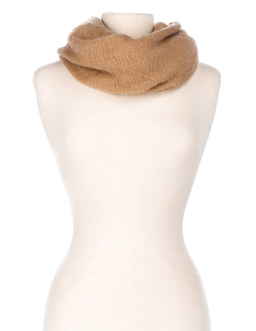 Women's Super-Soft Posh Infinity Scarf