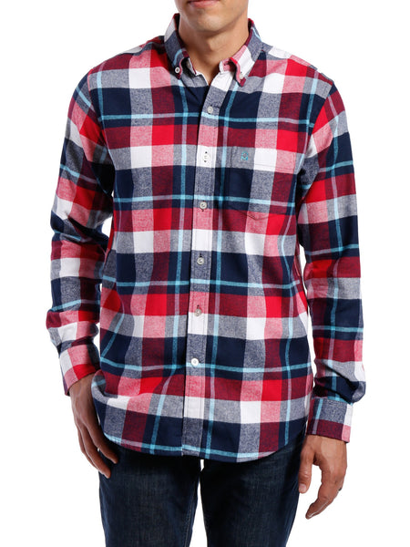 Flannel Jackets