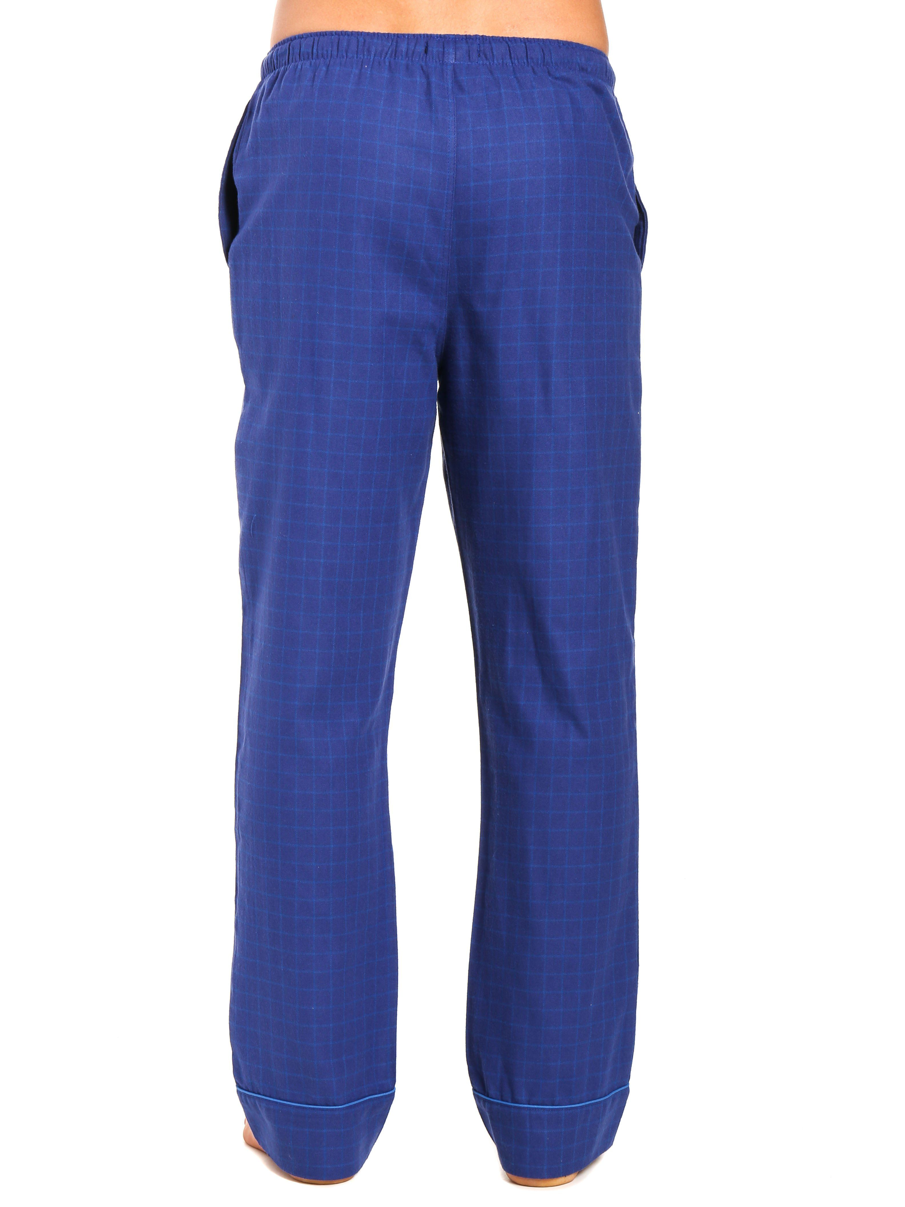2-Pack (Windowpane Checks Navy-Green)