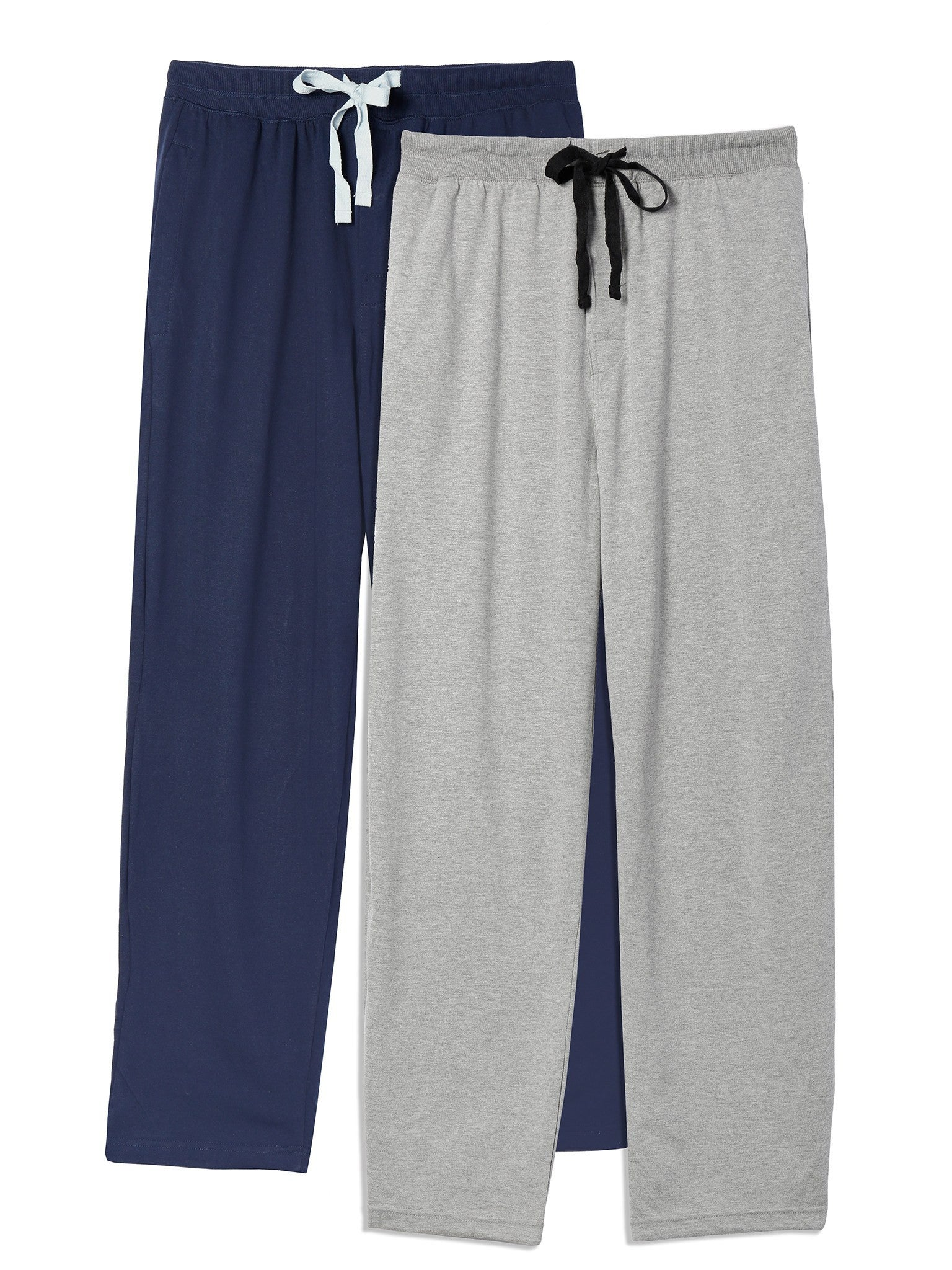 Men's 2-Pack Premium Knit Sleep/Lounge Pants